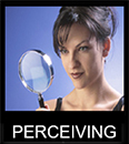 Perceiving Mobile